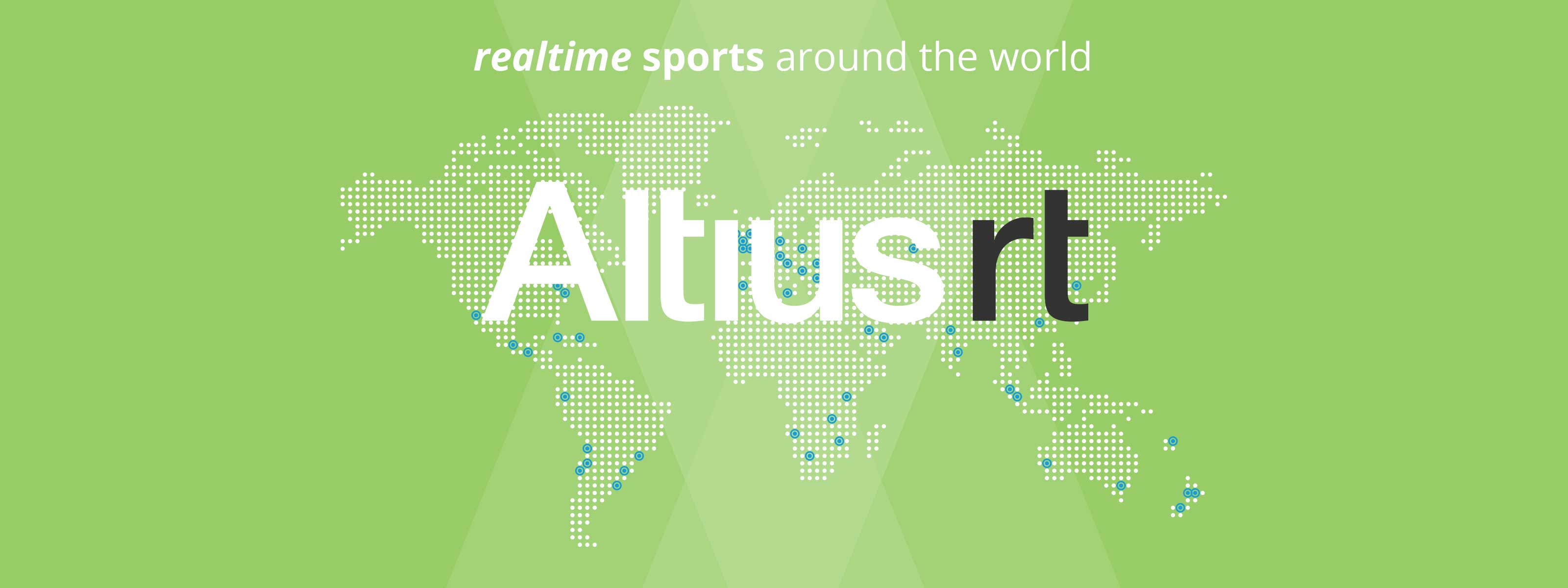 realtime sports around the world